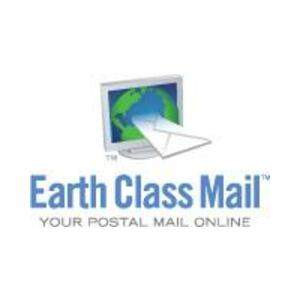 Earth Class Mail Coupon